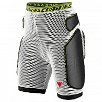 Dainese KID SHORT PROTECTOR EVO WHITE