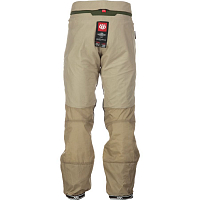 686 AUTHENTIC SMARTY CARGO PANT INDIGO