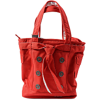 OGIO HAMPTONS TOTE RED