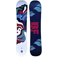 BF SNOWBOARDS YOUNG LADY 125