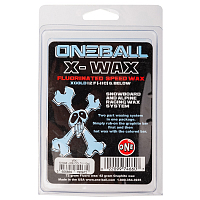 Oneball X-WAX - ICE COLD ASSORTED