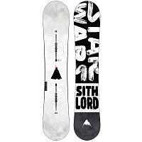 Burton DARK SIDE FW17 154
