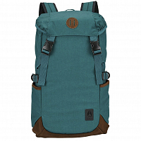 Nixon TRAIL BACKPACK II SPRUCE