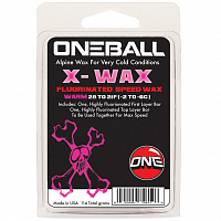 ONEBALL X-WAX - WARM ASSORTED