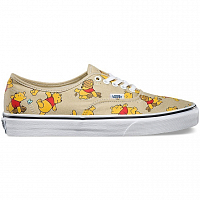 Vans Authentic (Disney) Winnie The Pooh/light khaki