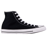 Converse CHUCK TAYLOR ALL STAR CORE HI BLACK / CARMINE ROSE / ROYAL LILAC