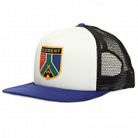 Element EA TRUCKER CAP SODALITE BLUE