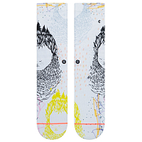 Stance WHIMSICAL White