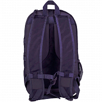 Nixon Smith Skatepack II Deep Purple