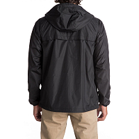 Quiksilver EVERYDAY JACKET M JCKT BLACK