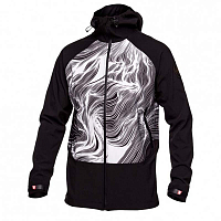 MAJESTY SCOUT SOFTSHELL Reverse