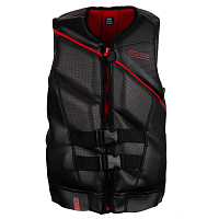 Ronix DARKSIDE CAPELLA 2.0 Black / Red