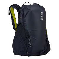 THULE UPSLOPE SNOWSPORTS RAS BACKPACK BLACKEST BLUE