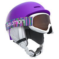Salomon GROM PURPLE MAT