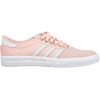 Adidas LUCAS PREMIERE VAPOUR PINK/GREY ONE F17/FTWR WHITE