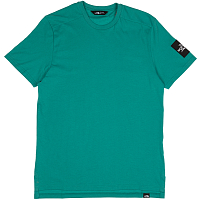 The North Face M S/S FINE 2 TEE PORCELAIN GRE (ZCV)