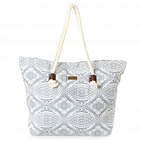 Rip Curl MAYAN SUN BEACH BAG WHITE