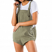 Rusty STATIONS SHORTALL - ARM ARMY