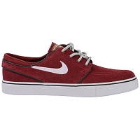 Nike ZOOM STEFAN JANOSKI OG RED EARTH/WHITE-BLACK-GUM MED BROWN