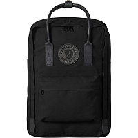 FJALLRAVEN KANKEN NO. 2 LAPTOP BLACK