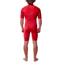 ANKER 2/2 SPRING SUIT ZIPFREE RICH RED