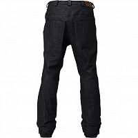 Analog AG REMER SLOUCH PT BLACK DENIM