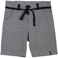 Emblem DARKGREYSHORTS Dark Gray