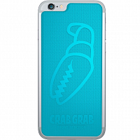 Crab Grab PHONE TRACTION 6 BLUE