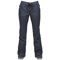 Airblaster INSULATED FANCY PANT BLACK