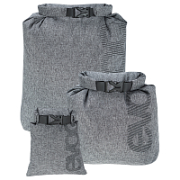 EVOC SAFE POUCH SET Black-Heather