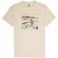 Billabong DESERTED TEE SS CHINO