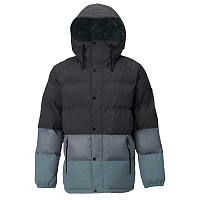 Burton MB TRAVERSE JKT FADED/LASKY/WTRSKY
