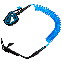 STARBOARD SUP ANKLE CUFF COIL RACE LEASH ASSORTED