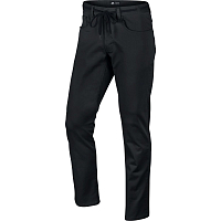 Nike SB FTM 5 POCKET PANT BLACK