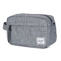 Herschel CHAPTER CARRY ON Raven Crosshatch