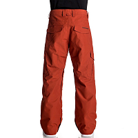 Quiksilver PORTER PT M SNPT KETCHUP RED