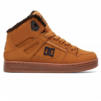 DC REBOUND WNT B SHOE WHEAT