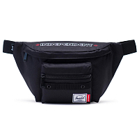Herschel INDEPENDENT SEVENTEEN BLACK
