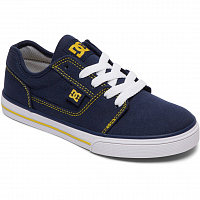 DC TONIK TX B SHOE NAVY/YELLOW
