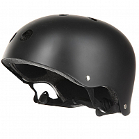 Madrid Helmet BLACK