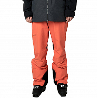Planks TRACKER INSULATED PANT ORANGE