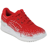 ASICS GEL-LYTE III Red/Red