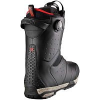 Salomon SYNAPSE FOCUS BOA BLACK