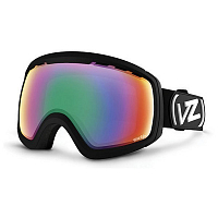 VonZipper FEENOM NLS Black Satin/Wildlife Low Light