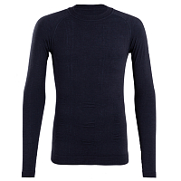 BodyDry EVEREST LONG SLEEVE SHIRT GRAPHITE
