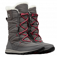 Sorel WHITNEY TALL LACE II QUARRY