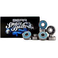 BEAR SPACEBALLS CERAMIC BEARINGS ASSORTED