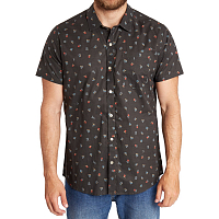 Billabong DARK SUNRISE  SS BLACK