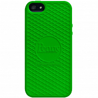 Penny iPhone 5 Case GREEN