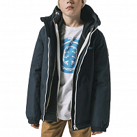 Element Alder Sherpa BOY ECLIPSE NAVY